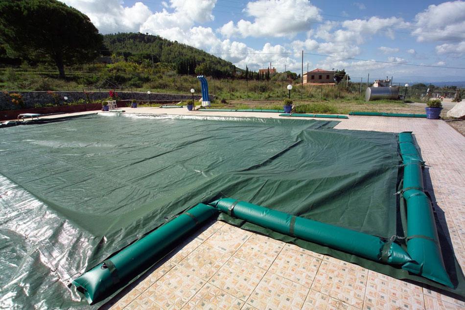 Piscine rimini di progetto verde co progetta installa e vende piscine minipiscine e piscine - Teli per copertura piscine fuori terra ...
