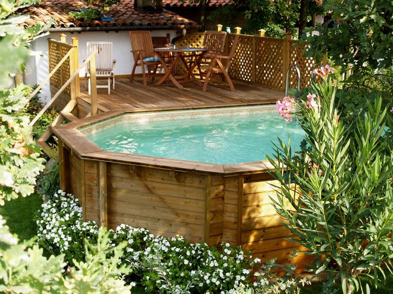 Piscine Rimini di Progetto Verde & Co.  progetta installa e vende piscine minipiscine e piscine ...