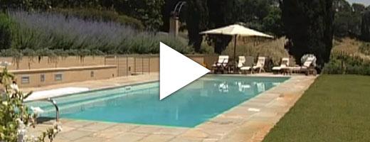 Piscine rimini di progetto verde co progetta installa for Skimmer piscine design
